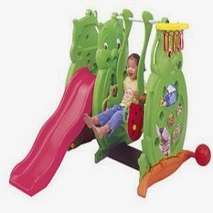 mainan anak outdoor plastik