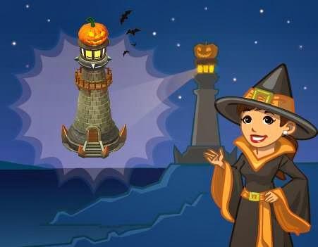 Cityville-Halloween-2013-Der-Geisterleuchtturm