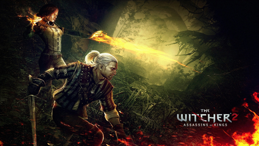 Witcher 2 mod kit Redkit announced