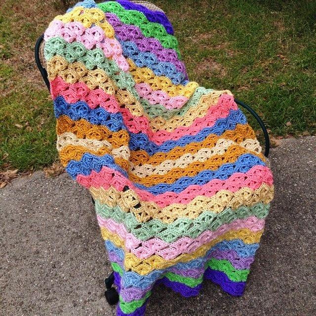 Bizzy Crochet: This week has been crazy!