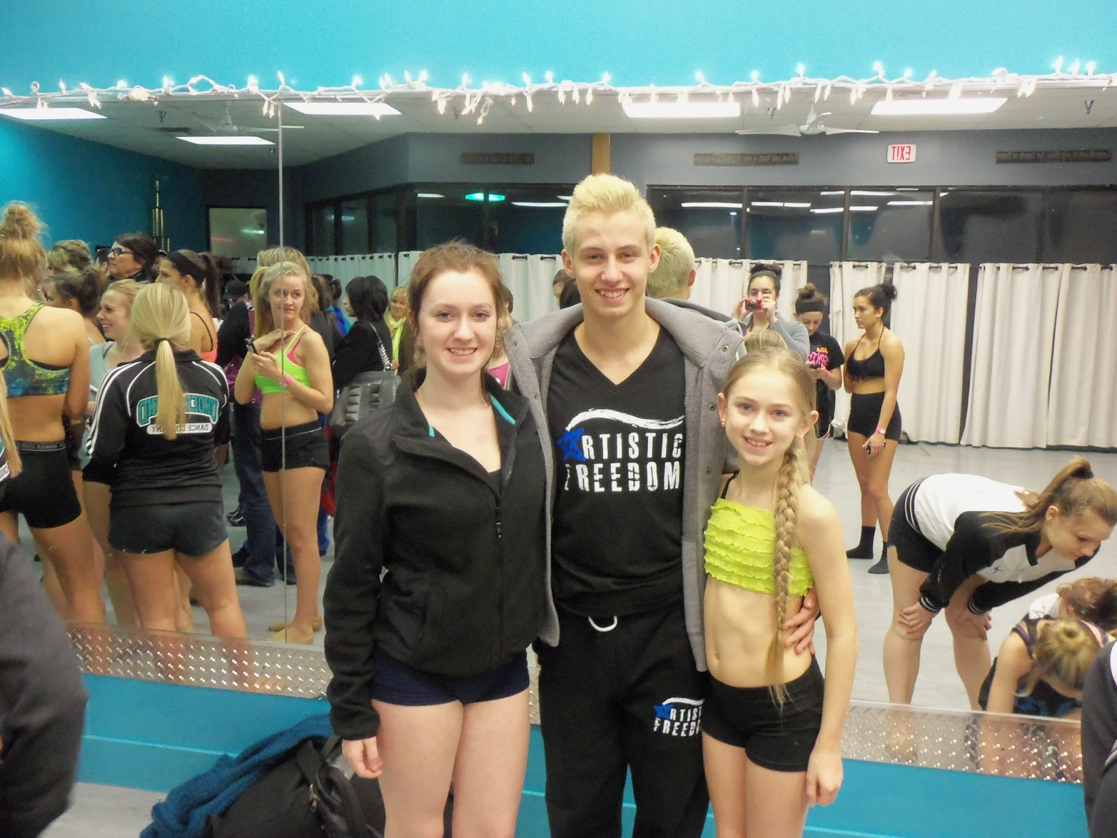 dance moms miami angel and victor dating Dance moms is an american dance reality dance moms: miami, set in miami at victor smalley and angel armas' dance studio a dating competition series.