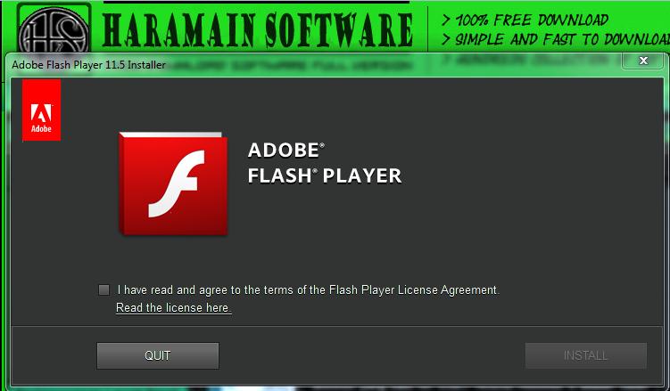 Adobe Flash 5 Software Free Download