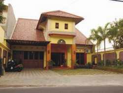 Hotel Murah di Palagan Jogja - Ndalem Padma Asri Guest House