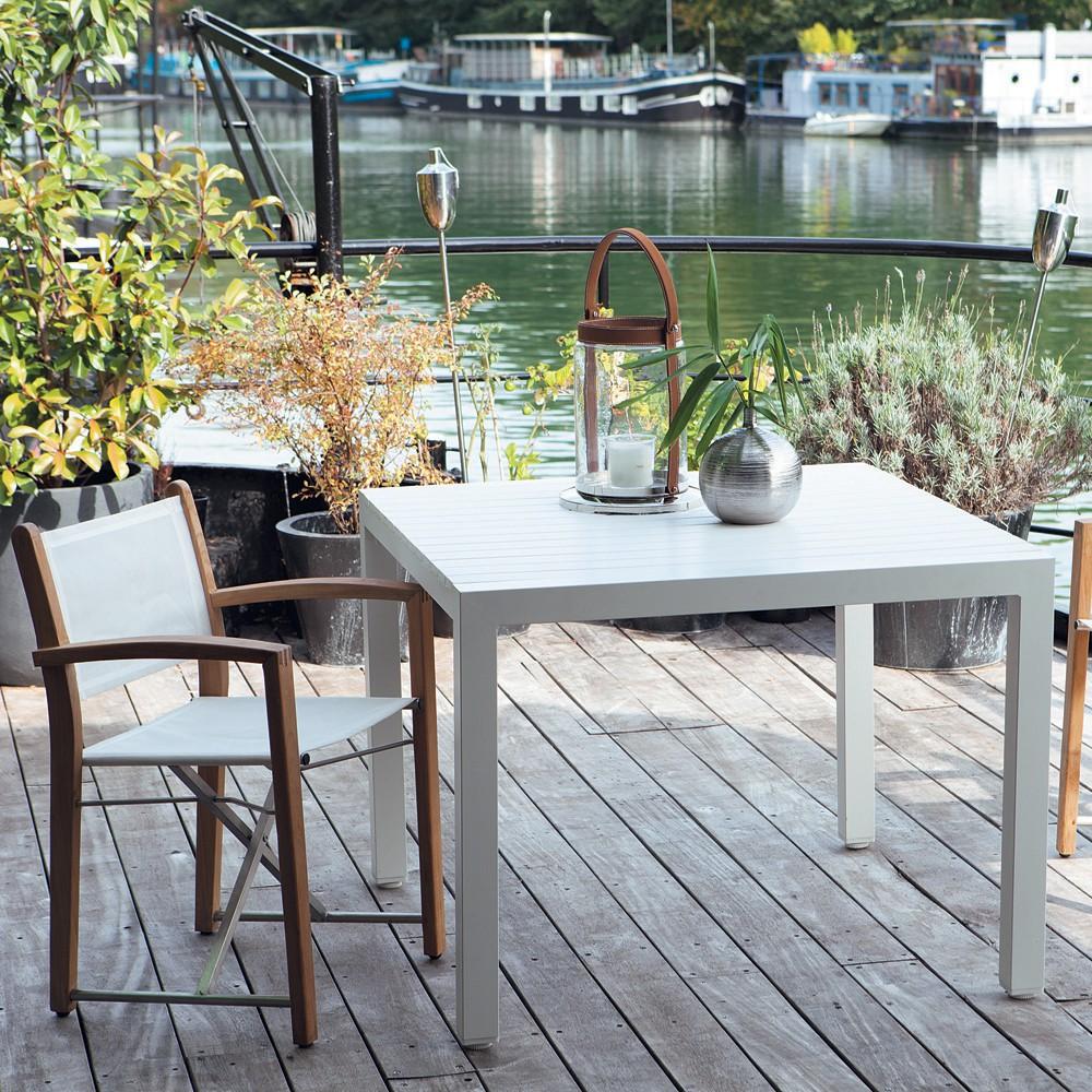 maisons du monde presentazione outdoor 2012 cottagestyleblogs. Black Bedroom Furniture Sets. Home Design Ideas