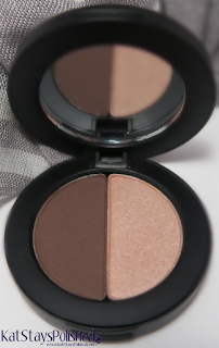 Youngblood Perfect Pair Mineral Eyeshadow Duos - Charismatic | Kat Stays Polished