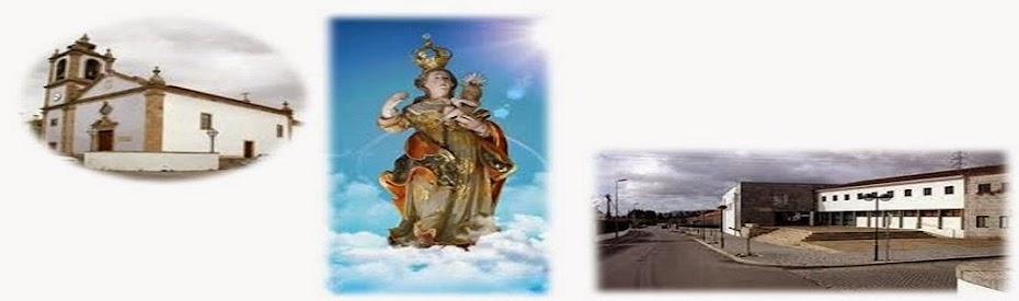 Paróquia Santa Maria de Galegos