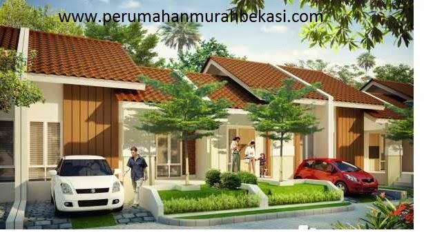 Pasaran Harga Rumah Murah Bekasi Berdasarkan Perwilayah 2014