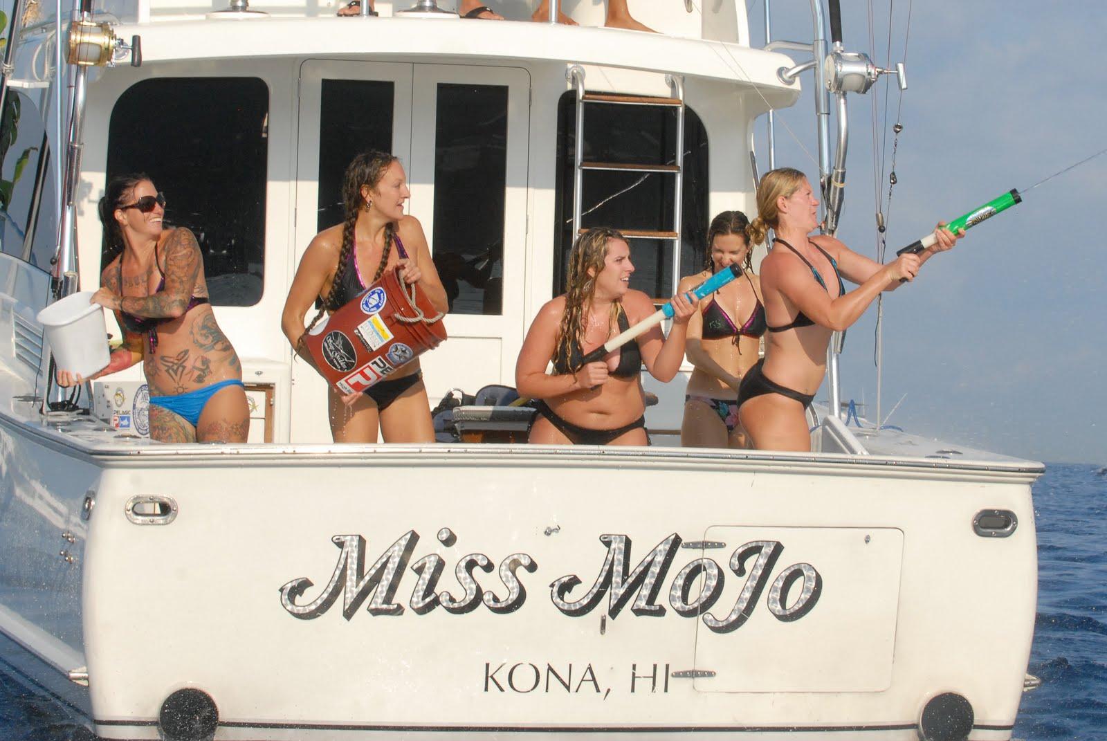miss mojo sport fishing, Soft Baits