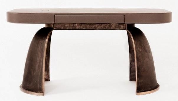 Cardinal Abode: Desks