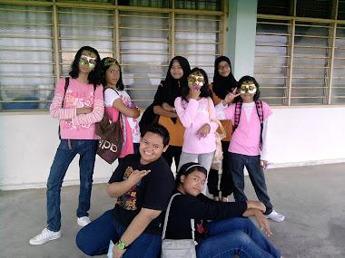 pinky groups!