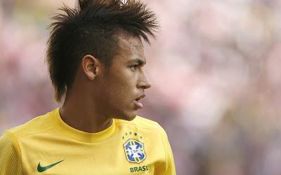 Neymar wallpapers-Club-Country