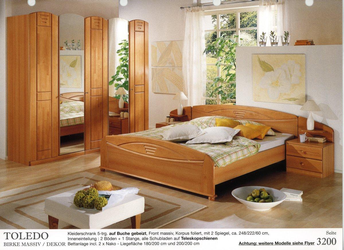 Wall Unit Bedroom Sets