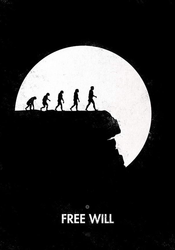 Meaningful Posters About Evolution By Maentis