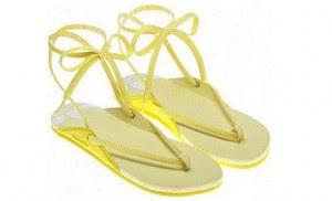 Sandálias Adidas Femininas