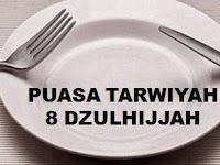 Doa Niat Puasa Tarwiyah Sebelum Idul Adha Keutamaan