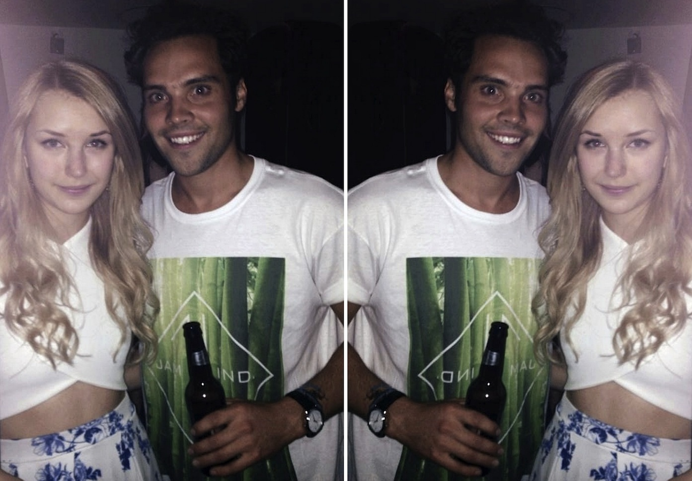 Andy Jordan Made in Chelsea