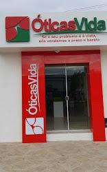 Não compre seu óculos de grau agora! Em breve mega inauguração da Ótica Vida em Itaú.