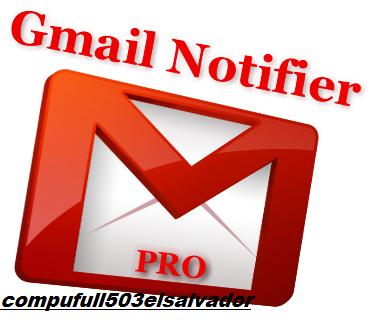 111d8bbddb38a Gmail       GMail         v2.1.0.0   pc         Gmail notifier pro ...