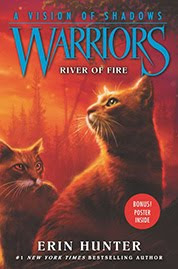 Erin Hunter - January's Author of the Month