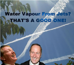 NORTHLAND NEW ZEALAND CHEM TRAILS WATCH - LOOK UP WAKE UP