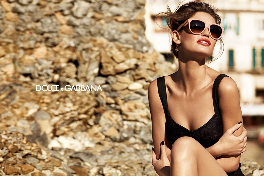 before you kill us all: AD CAMPAIGN Dolce & Gabbana ...