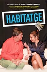"TEATRE: ""Habitatge"""