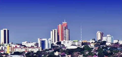 Campo Mourão é a 195ª melhor cidade do País