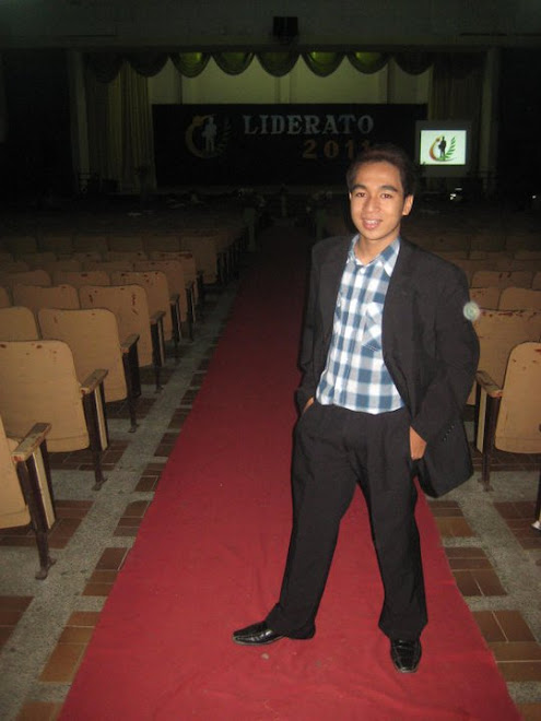 Liderato Awards