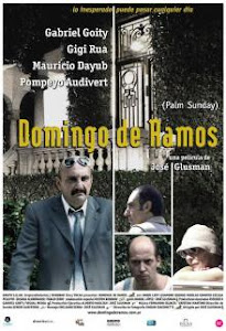 """Domingo de Ramos"""