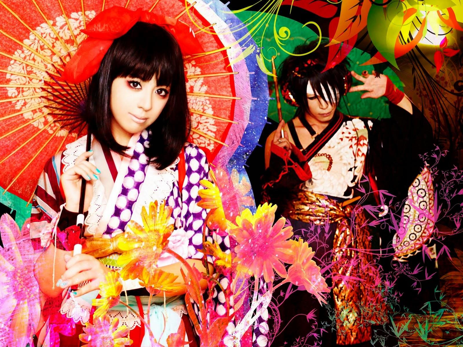Kanon Wakeshima, anime, idol, kawaii, Kawaii Desu, Lolita,Vampire Knight