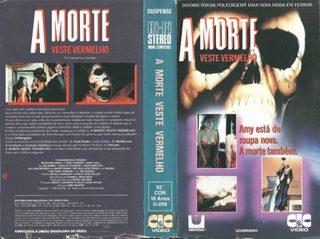 A MORTE VESTE VERMELHO (1990)