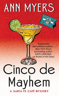 https://www.goodreads.com/book/show/25858809-cinco-de-mayhem