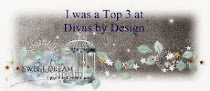 Divas By Design Top 3