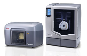 Desktop 3D Printers from Stratasys