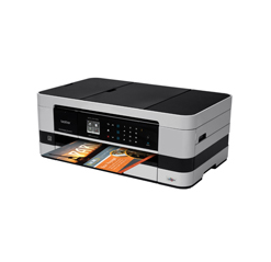 Brother Printer MFCJ4410DW driver Win Mac Linux