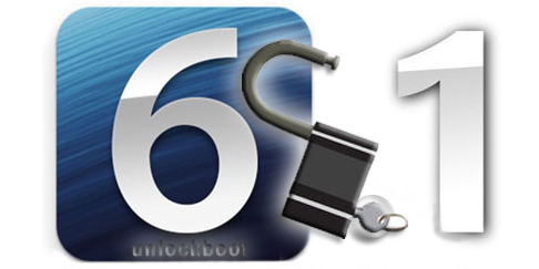 Desbloquea iOS 6.1 con Ultrasn0w Fixer para el iPhone 4 / 3GS