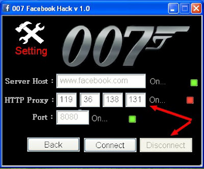 comment marche 007 facebook hack v1.0