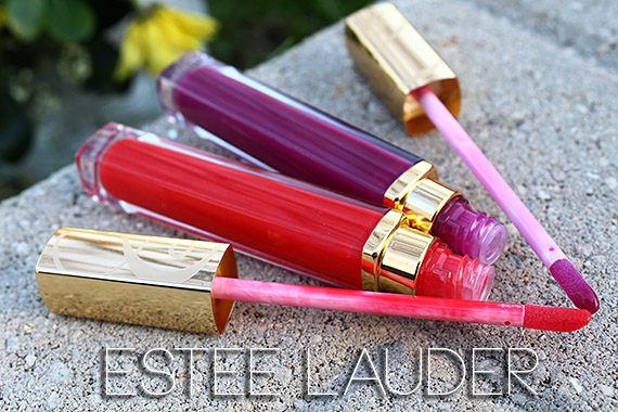 Estee Lauder Pure Color Sheer Rush Lipgloss 