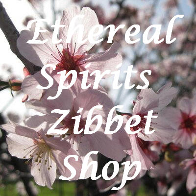 Ethereal Spirits Shop
