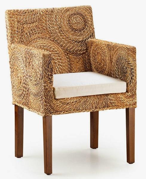 La web de la decoracion y el Mueble en la red: SILLONES PARA MESA DE ...