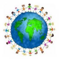 Formemos un mundo de Paz y armonía