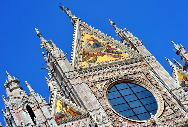 Siena Cathedral in Siena, Italy | Taste As You Go