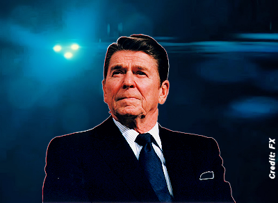 Fargo's UFO Theme & Ronald Reagan's Obsession with Aliens
