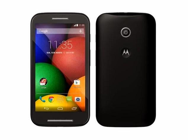 Motorola E XT1022 | Spesifikasi Lengkap dan Harga Terbaru