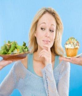 كيف تتخلصين من الوزن الزائد بدون ريجيم