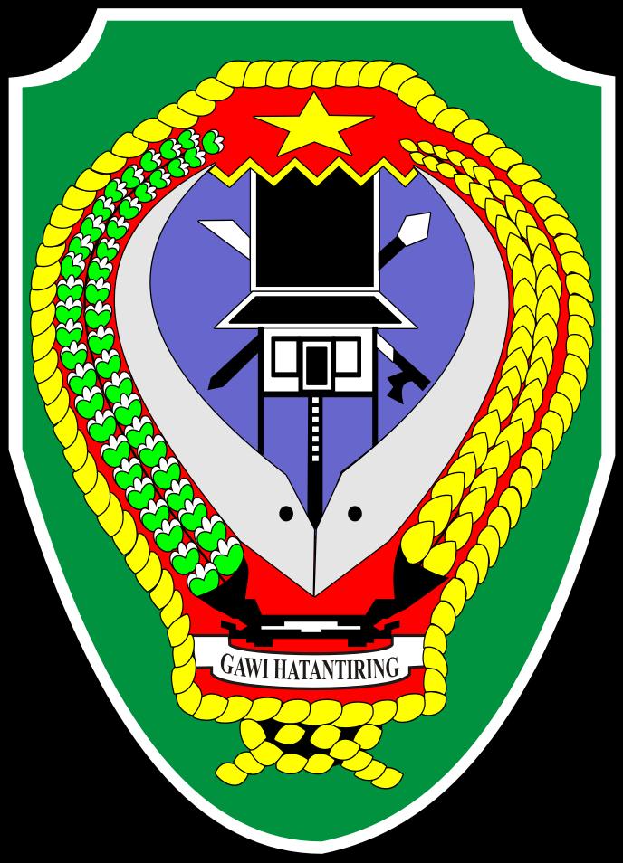 Logo Kabupaten Seruyan Ardi La Madi S Blog