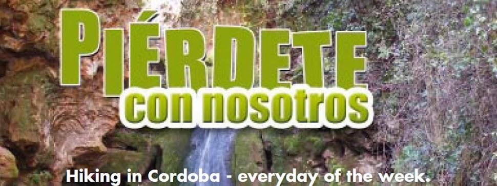 Senderos Córdoba