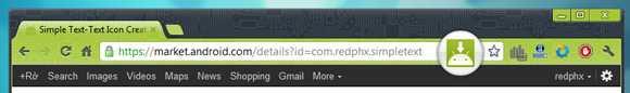 Android APK downloader