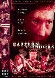 Xem Phim Phi Ưng Phương Đông 1986