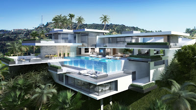 architecture modern style in 2017 | my dream which the most beautifull